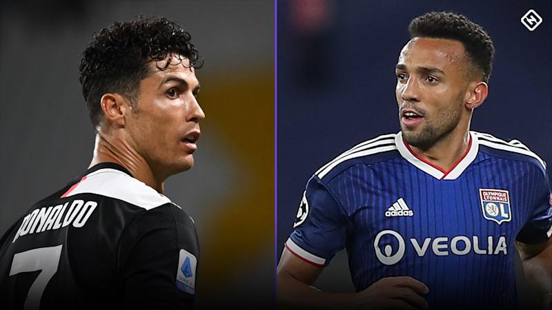 Champions League Live Stream How To Watch Juventus Vs Lyon In The Usa