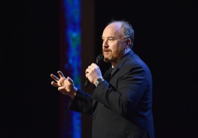 HBO Cuts Ties With Louis C.K. in Wake of Misconduct Claims