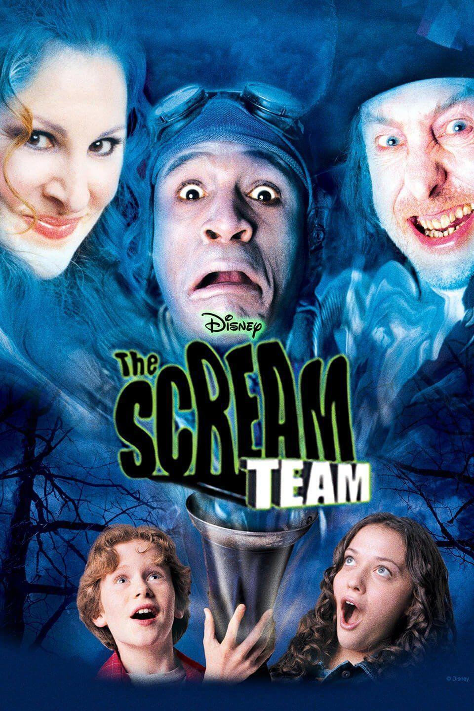 """<p>Two kids visit their dad's hometown for their grandfather's funeral. With the town's Halloween Festival preparations in full swing, it's no wonder the ghosts are coming out, and they just won't let Grandpa rest in peace. Kathy Najimy (of <em>Hocus Pocus</em> fame) stars in this movie.</p><p><a class=""""link rapid-noclick-resp"""" href=""""https://go.redirectingat.com?id=74968X1596630&url=https%3A%2F%2Fwww.disneyplus.com%2Fmovies%2Fthe-scream-team%2F1uEKpynAuulg&sref=https%3A%2F%2Fwww.countryliving.com%2Flife%2Fentertainment%2Fg32748070%2Fdisney-plus-halloween-movies%2F"""" rel=""""nofollow noopener"""" target=""""_blank"""" data-ylk=""""slk:WATCH NOW"""">WATCH NOW</a></p>"""