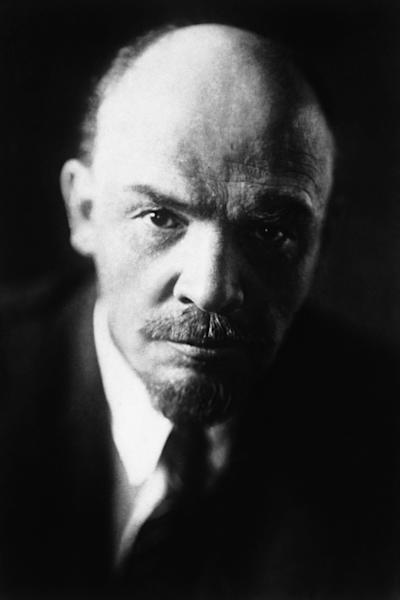 Soviet leader Vladimir Lenin is seen in an undated photo. Syphilis probably didn't kill Lenin. Stress, on the other hand, didn't help, and poison may have done him in. That's the conclusion of a doctor and a historian who examined medical records and other evidence for an annual University of Maryland School of Medicine conference on the deaths of famous figures. UCLA neurologist Dr. Harry Vinters and Russian historian Lev Lurie reviewed Lenin's records for an annual University of Maryland School of Medicine conference that opens Friday, May 4, 2012 in Baltimore on famous people's deaths. (AP Photo)