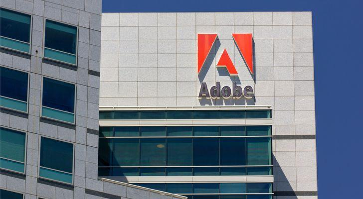 ADBE stock: Two Simple Words Keep Adobe Stock Charging Ahead
