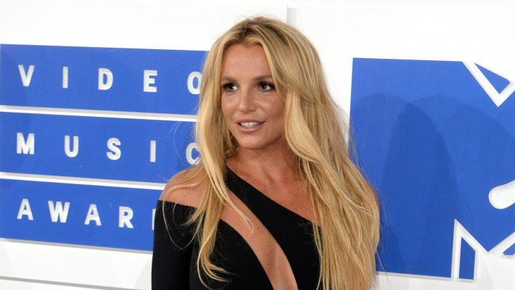 Britney Spears; Bild: PA Entertainment