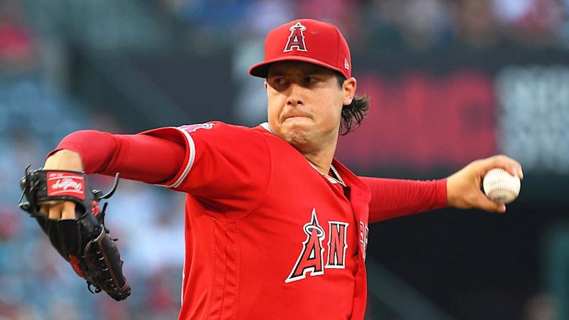 The DEA is investigating how Tyler Skaggs came into possession of the drugs that contributed to his death.