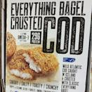 """<p>There are few things in this world that you shouldn't put everything bagel seasoning on, and let us tell you: Cod is not one of them! It's delicious and super high in protein — making it a weeknight dinner's dream! Find out more info on this delicious <a href=""""https://www.bestproducts.com/lifestyle/a26356927/high-liner-costco-everything-bagel-crusted-wild-atlantic-cod/"""" rel=""""nofollow noopener"""" target=""""_blank"""" data-ylk=""""slk:everything bagel crusted cod"""" class=""""link rapid-noclick-resp"""">everything bagel crusted cod</a> here. </p>"""