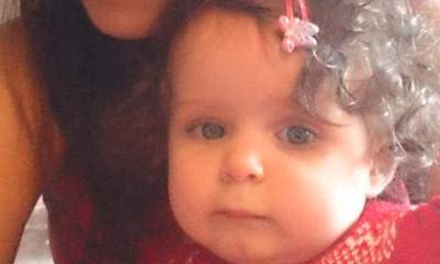 Baby Killed By Dog Was 'Beautiful Little Girl'