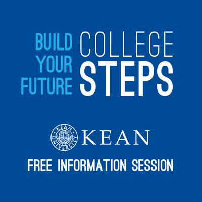 Kean University partners with College Steps on new program for students with disabilities. Learn more and build your future!
