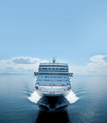 Koningsdam to make West Coast debut with cruises to Mexico, Hawaii and California coast; Rotterdam sails maiden season in Caribbean