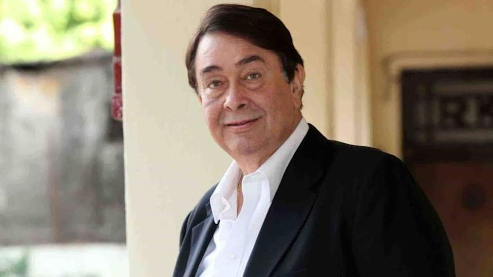 COVID-19 positive Randhir Kapoor shifted to ICU for further tests