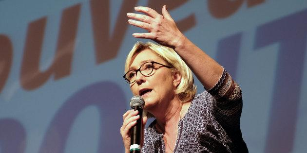 L'exode vers Les Patriotes continue — Front national
