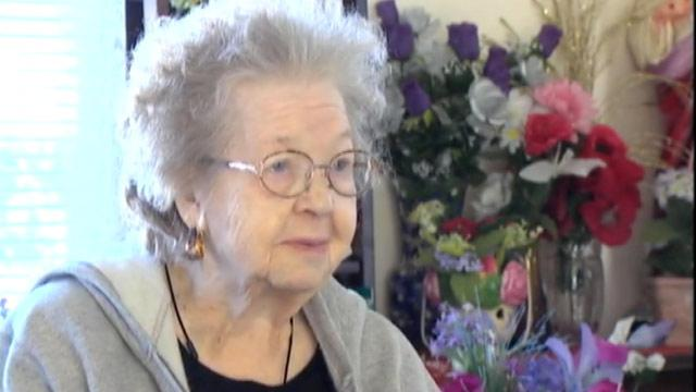 Widow, 91, Sells Everything to Bury Husband