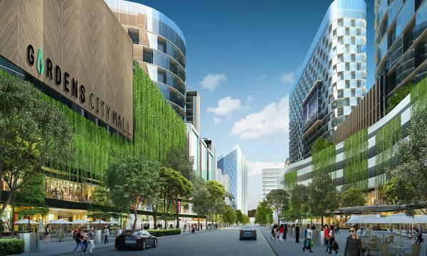 green building in malaysia, green building malaysia, gbi building in malaysia,