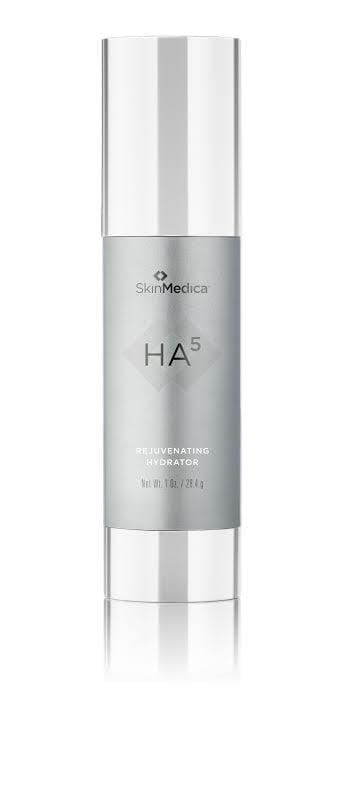 """<p>Her go-to to use in combination with a retinol-containing product is <a href=""""https://www.dermstore.com/product_HA5+Rejuvenating+Hydrator_65761.htm"""" class=""""link rapid-noclick-resp"""" rel=""""nofollow noopener"""" target=""""_blank"""" data-ylk=""""slk:SkinMedica HA5 Rejuvenating Hydrator"""">SkinMedica HA5 Rejuvenating Hydrator</a> ($178), which is a hydrator with a gel-like consistency that contains five different types of hyaluronic acids. </p> <h2>Don't Mix: Vitamin C and Retinol</h2> <p>Retinols and retinoids are powerful ingredients that address several skin-care concerns, from diminishing fine lines and wrinkles and preventing acne to lightening brown spots and increasing collagen production. This is why you'll find a retinol-based product in many dermatologists' skin-care routines. </p> <p>""""The main concern with retinol-based products is skin irritation,"""" said Dr. Imahiyerobo-Ip. """"There are several active ingredients that may increase the chance of irritation with retinoids, one being vitamin C."""" Like retinol, vitamin C is effective in combating the signs of aging, including fine lines, firmness, and uneven skin tone. However, when these products are used together, they may cause irritation in those with sensitive skin. </p> <h2>Mix: Vitamins C and E</h2> <p>Since both of these vitamins are antioxidants, they become even more powerful at protecting your skin from free radicals in the environment and reducing signs of aging when combined. So, basically, when you use them both, along with a broad-spectrum sunscreen, you're giving your skin the most optimal shield against the sun and, inevitably, the wrinkles that come along with UV exposure.</p> <h2>Don't Mix: Alpha Hydroxy Acids and Retinol</h2> <p>Glycolic acid and lactic acid are both chemical exfoliants that help improve the skin's texture, minimize pore size, and also help with brown spots, whereas salicylic acid is a beta hydroxy acid that controls oil production to help prevent pimples. Glycolic acid, lactic acids, and s"""