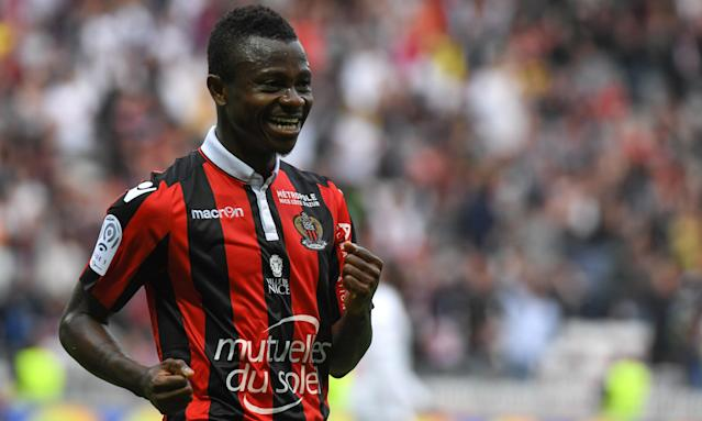 Jean Michaël Seri has joined Fulham.