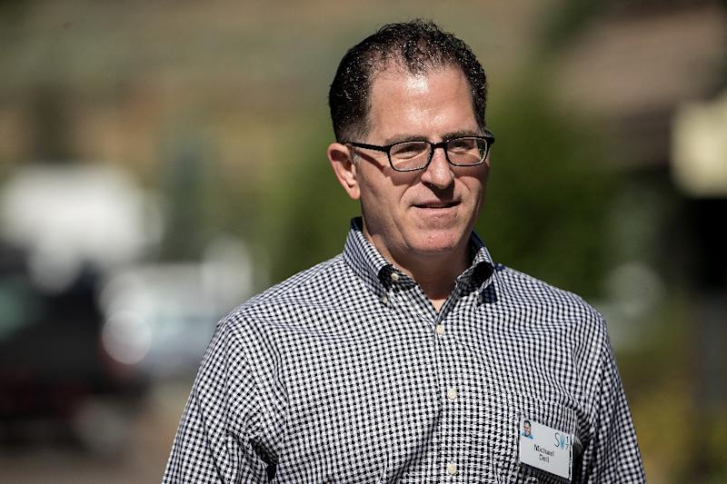 Dell Technologies founder and CEO Michael Dell has a net worth of $23.2 billion, making him the 38th wealthiest person in the world, according to Forbes