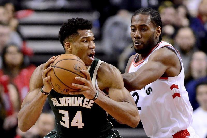 A look at how the Raptors match up with the Bucks in their Eastern Conference showdown