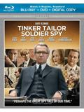 Tinker Tailor Soldier Spy Box Art