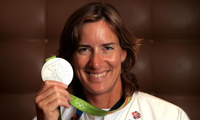 """<span class=""""element-image__caption"""">Dame Katherine Grainger has been named the new chair of UK Sport.</span> <span class=""""element-image__credit"""">Photograph: John Walton/PA</span>"""