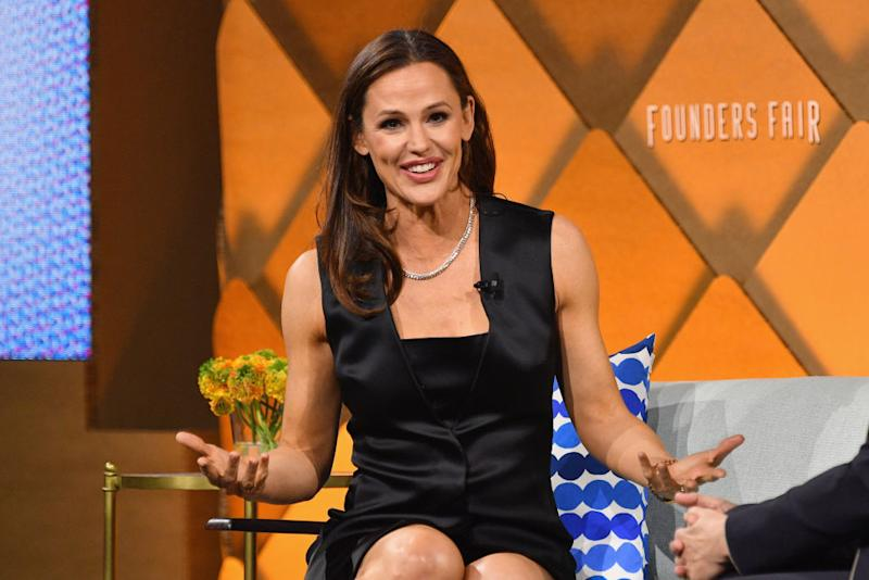 Jennifer Garner And Daughter Rescued After Kayak Trip Goes So, So Wrong