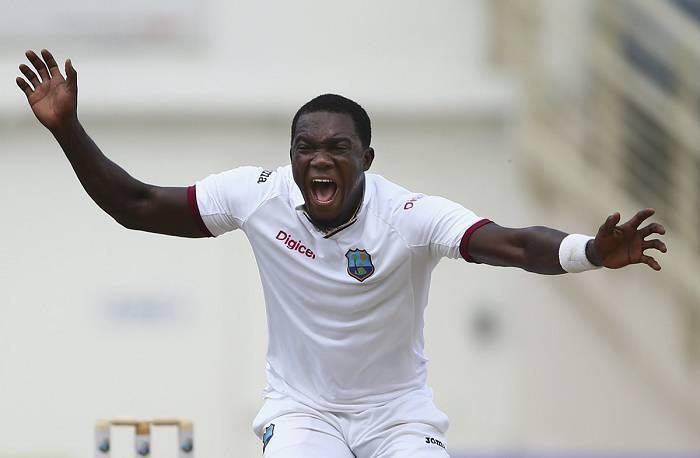 West Indian pacer Jerome Taylor reverses retirement decision