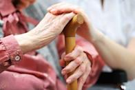 Liberal MLA Hal Perry says in some cases community care facilities are looking after residents who should be in long-term care, but there are no spaces for them. (Alexander Raths/Shutterstock - image credit)