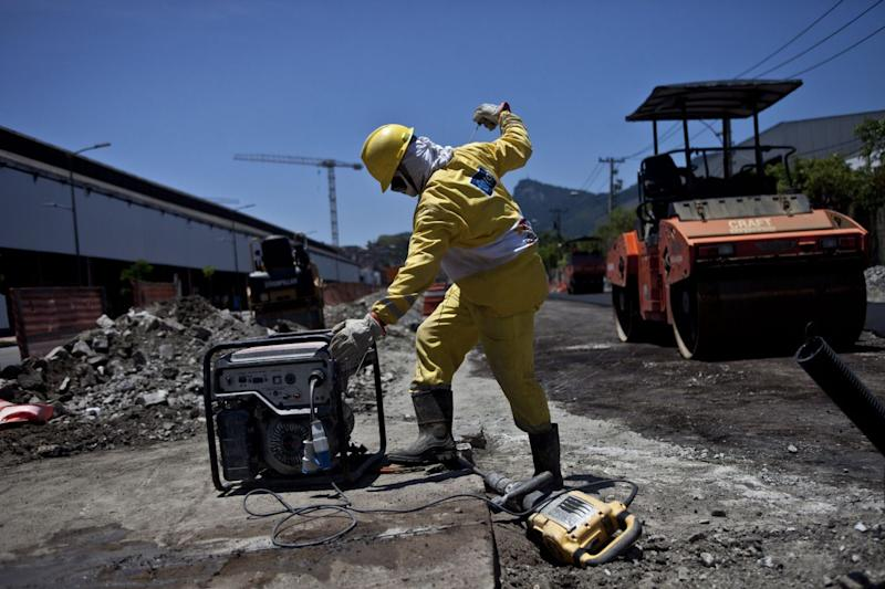 Brazilians Stretch for Yield and Get Stung by Unfamiliar Risks