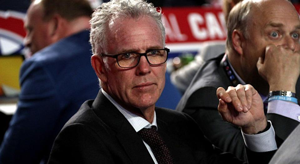 Craig MacTavish is heading to the KHL