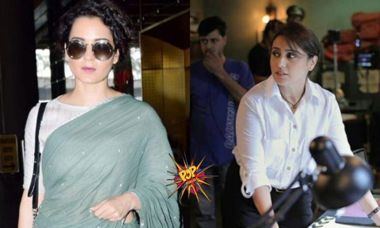 Kangana Ranaut reveals she was offered Padmaavat