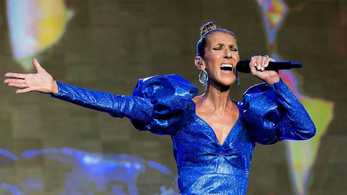 <ul> <li><b>Net worth: </b>$450 million, according to Forbes</li> </ul> <p>Celine Dion has become one of the most successful artists in pop history. She recently ended a Las Vegas residency at Caesars Palace that paid her a reported $500,000 per performance, with 70 shows per year. Her Vegas days may be over, but the Canadian diva hasn't quit performing, and her Courage World Tour is set to resume in 2021.</p> <p><small>Image Credits: Ben Perry / Shutterstock.com</small></p>