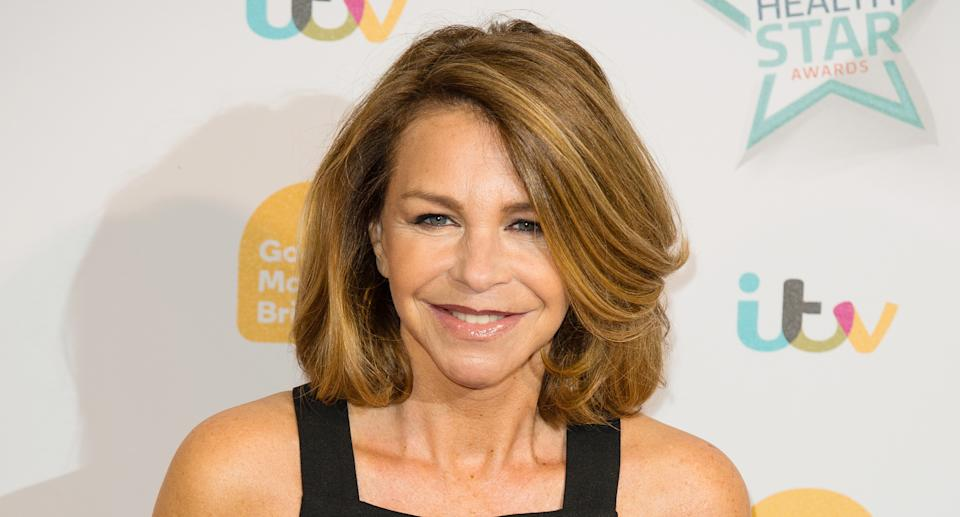 Leslie Ash is reprising her role as Vanessa Lytton. (Photo by Jeff Spicer/Getty Images)