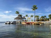"""<p><strong>Best for Oceanic Exploration</strong></p><p>There are plenty of beach destinations to choose from in Florida, but Key Largo is the place for people looking to leave the sand and enjoy everything the ocean has to offer. With offerings like the <a href=""""https://go.redirectingat.com?id=74968X1596630&url=https%3A%2F%2Fwww.tripadvisor.com%2FAttraction_Review-g34340-d208179-Reviews-Florida_Keys_National_Marine_Sanctuary-Florida_Keys_Florida.html&sref=https%3A%2F%2Fwww.countryliving.com%2Flife%2Fg37186621%2Fbest-places-to-experience-and-visit-in-the-usa%2F"""" rel=""""nofollow noopener"""" target=""""_blank"""" data-ylk=""""slk:Florida Keys National Marine Sanctuary"""" class=""""link rapid-noclick-resp"""">Florida Keys National Marine Sanctuary</a> and <a href=""""https://go.redirectingat.com?id=74968X1596630&url=https%3A%2F%2Fwww.tripadvisor.com%2FAttraction_Review-g34344-d102401-Reviews-John_Pennekamp_Coral_Reef_State_Park-Key_Largo_Florida_Keys_Florida.html&sref=https%3A%2F%2Fwww.countryliving.com%2Flife%2Fg37186621%2Fbest-places-to-experience-and-visit-in-the-usa%2F"""" rel=""""nofollow noopener"""" target=""""_blank"""" data-ylk=""""slk:John Pennekamp Coral Reef State Park"""" class=""""link rapid-noclick-resp"""">John Pennekamp Coral Reef State Park</a>, visitors are encouraged to throw on a mask and have an adventure below the surface. <br></p><p><strong><em>Where to Stay: </em></strong><a href=""""https://go.redirectingat.com?id=74968X1596630&url=https%3A%2F%2Fwww.tripadvisor.com%2FHotel_Review-g34344-d8541447-Reviews-Playa_Largo_Resort_Spa_Autograph_Collection-Key_Largo_Florida_Keys_Florida.html&sref=https%3A%2F%2Fwww.countryliving.com%2Flife%2Fg37186621%2Fbest-places-to-experience-and-visit-in-the-usa%2F"""" rel=""""nofollow noopener"""" target=""""_blank"""" data-ylk=""""slk:Playa Largo Resort & Spa"""" class=""""link rapid-noclick-resp"""">Playa Largo Resort & Spa</a></p>"""