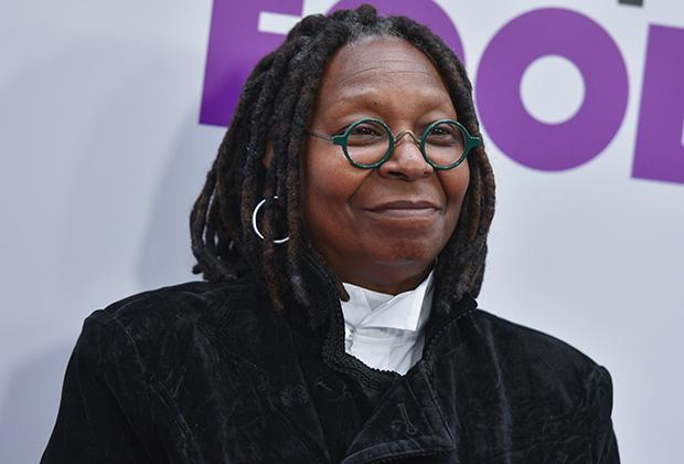 Oscars 2019: Will Whoopi Goldberg Be a Surprise Host?