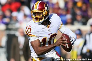 Raymond Summerlin discusses the Redskins' quarterback situation and recaps all the news from the third weekend of preseason games