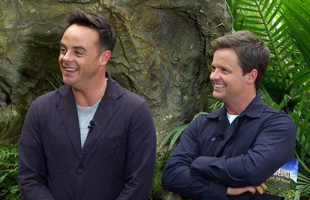 Ant and Dec are the face of a whole host of ITV shows.
