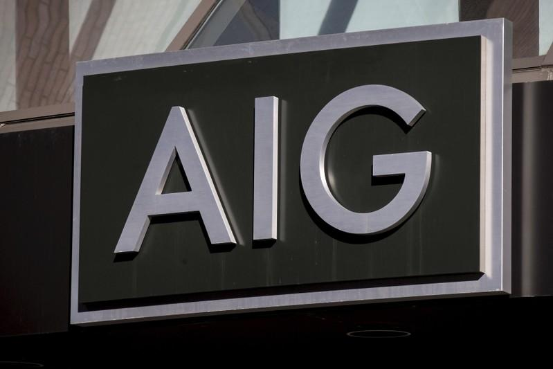 AIG to sell 76.6% stake in Fortitude Re for $1.8 billion