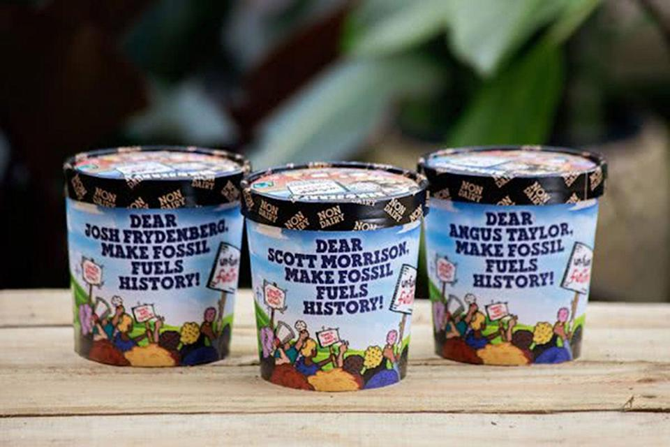 <p>Unilever NZ imports and distributes a variety of consumer goods including Ben & Jerrys</p>Ben & Jerrys