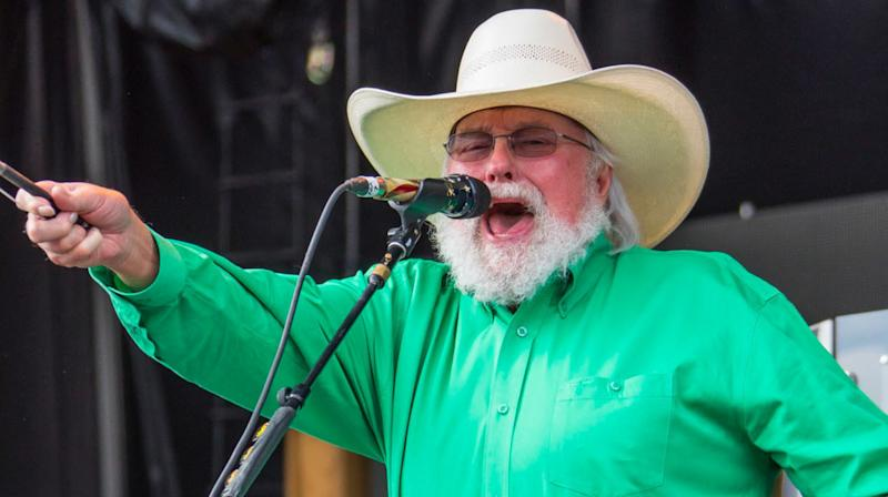 Country Legend Charlie Daniels' Anti-NFL Rant Had One Awkward Flaw