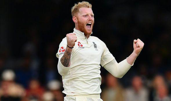Image result for ben stokes test