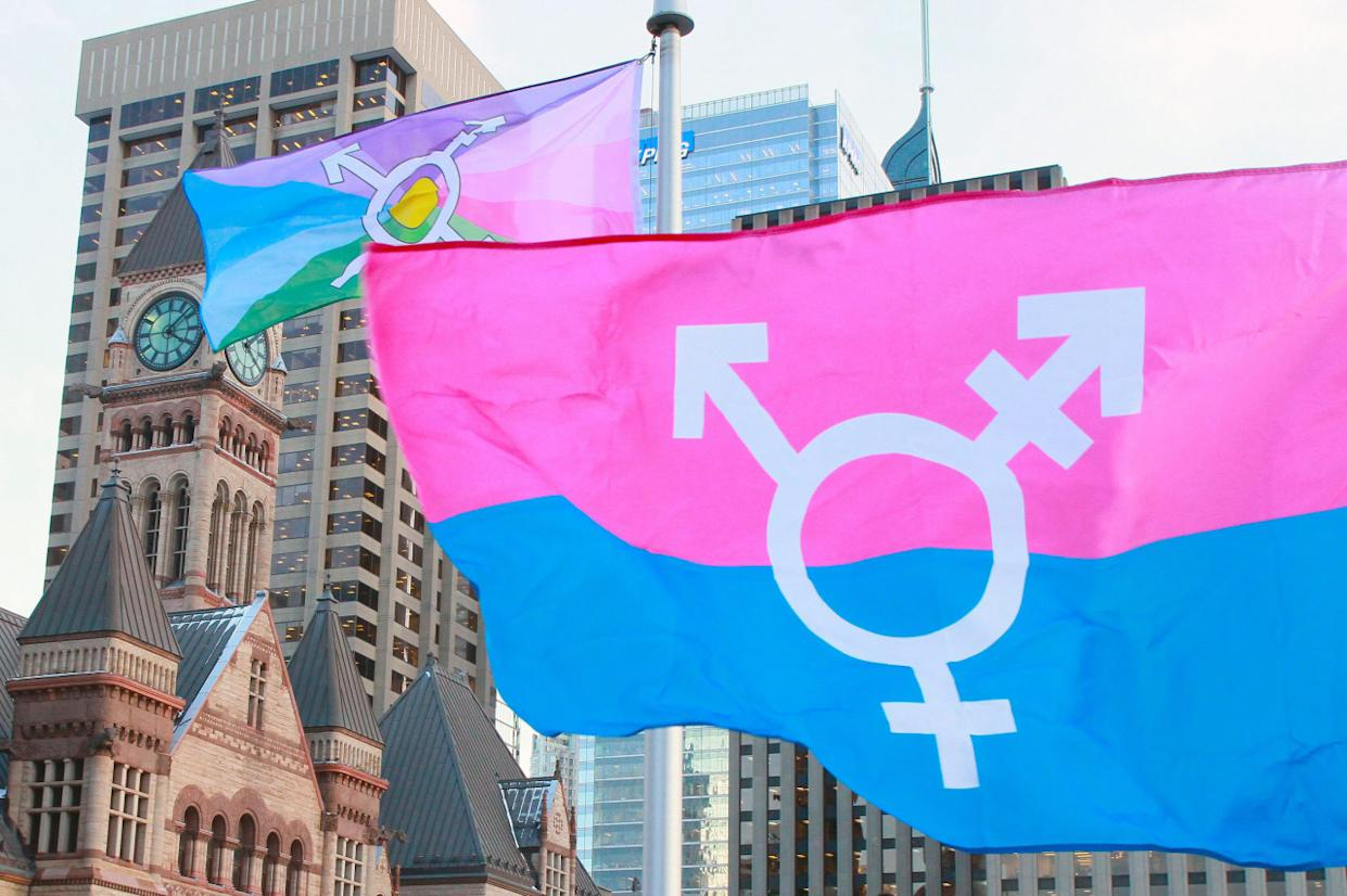 Still a long way to go for transgender people and fertility