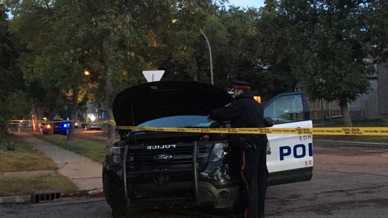 Edmonton police identify 76-year-old victim of fatal shooting