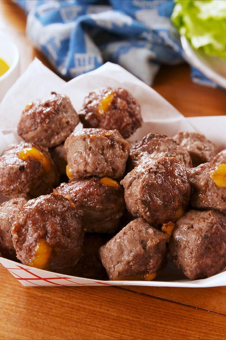 """<p>These are truly the bomb, pun intended. </p><p>Get the recipe from <a href=""""https://www.delish.com/cooking/recipe-ideas/a22027017/keto-burger-fat-bombs-recipe/"""" rel=""""nofollow noopener"""" target=""""_blank"""" data-ylk=""""slk:Delish"""" class=""""link rapid-noclick-resp"""">Delish</a>.</p>"""
