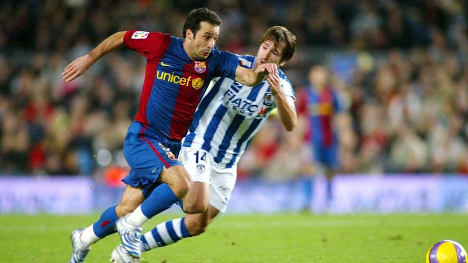 FC Barcelona v Real Sociedad | Bagu Blanco/Getty Images