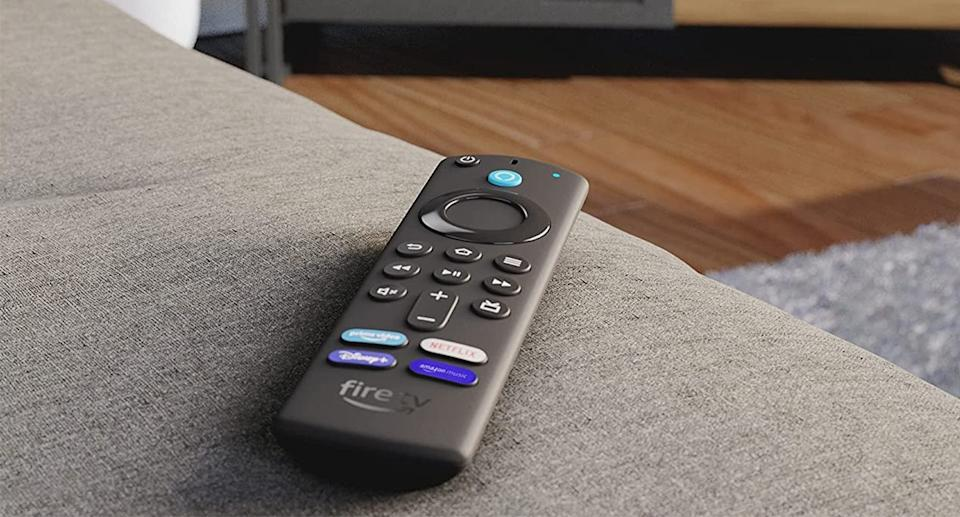 Everything you need to know about the new Fire TV stick. (Amazon)