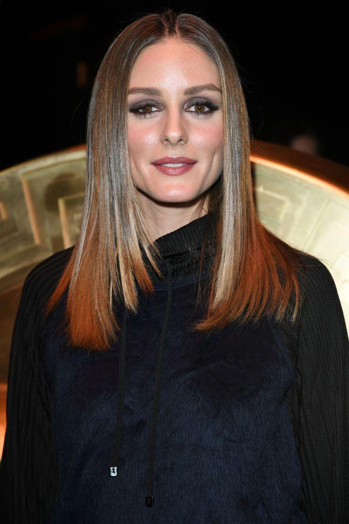 <p>The trend will continue through the fall, according to Danielle Lint, expert colorist at Warren Tricomi Salons. If you're transitioning from lighter summer highlights, copy <strong>Olivia Palermo</strong> and simply choose an ashier tone to welcome fall. </p>