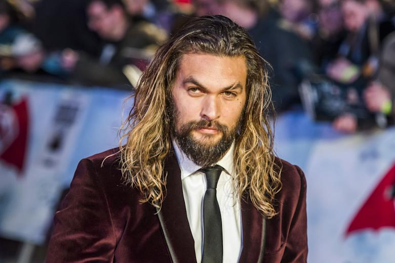 Jason Momoa to Star in Just Cause Movie