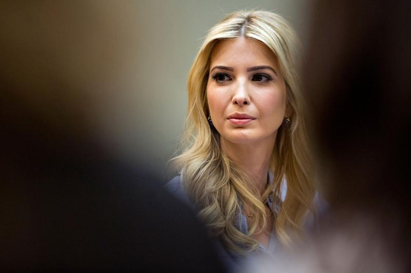 Ivanka Trump Will Become an Official White House Employee After All