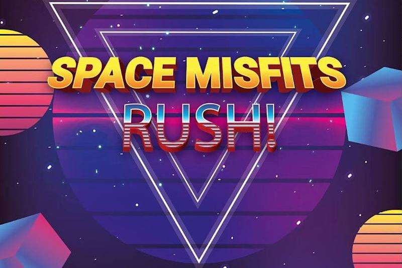 Space Misfits gears up to launch its alpha version this week