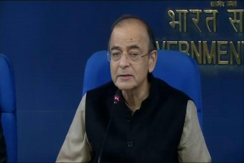 'Historical Wrong Has Been Undone': In His Last Message, Arun Jaitley Hailed Scrapping of Article 370