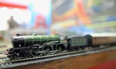 Hornby to change hands as rebel investor sells stake after failed plot
