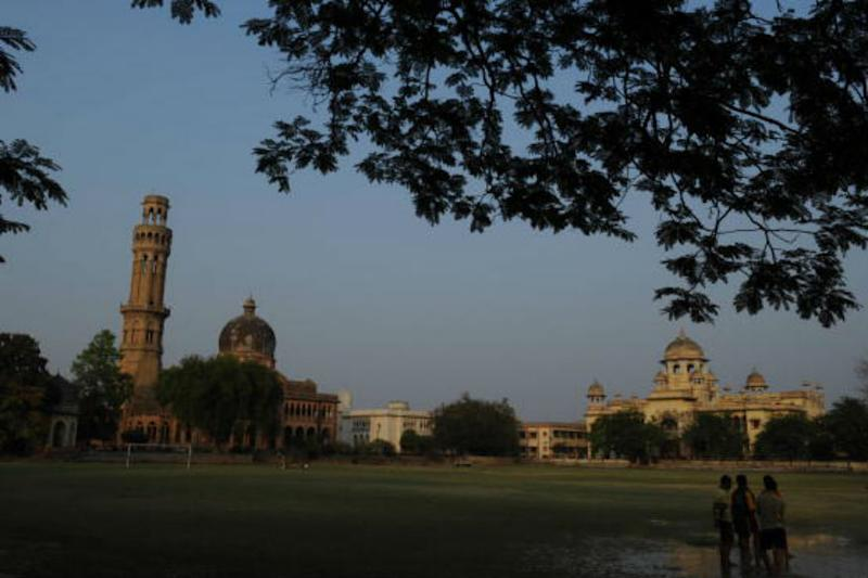 Amid Citizenship Act Protests, Allahabad University Directs Women Students to Not Participate in Any Dharna