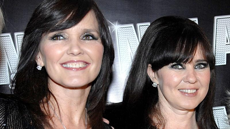 Maureen and Coleen Murphy are reuniting for new show The Nolans Go Cruising (Getty)